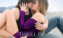 Blog Tour Review: Thrill of Love