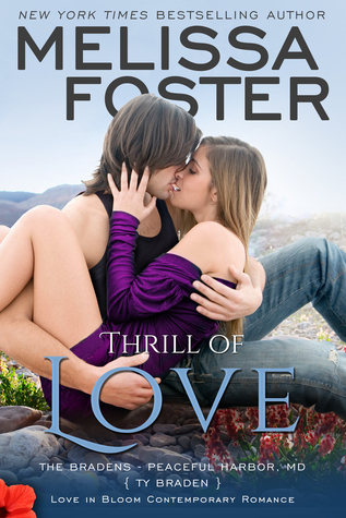 Thrill of Love by Melissa Foster