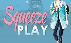 Author Services: Squeeze Play Blog Tour Round Up