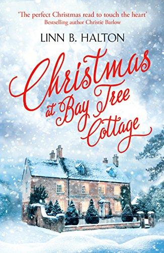 Blog Tour: Christmas At Bay Tree Cottage