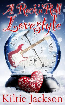 Blog Tour: A Rock 'n' Roll Lovestyle