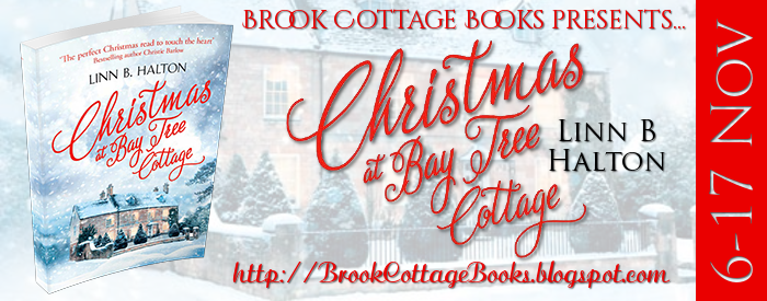 Blog Tour: Christmas At Bay Tree Cottage