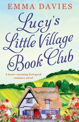 Blog Tour Review: Lucy's Little Village Book Club