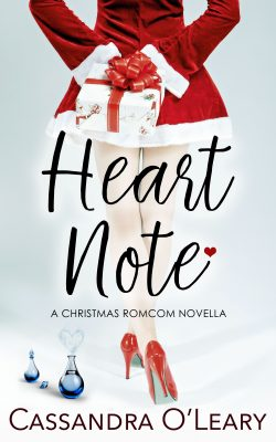 Blog Tour Review: Heart Note
