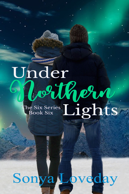 Blog Tour Review: Under Northern Lights