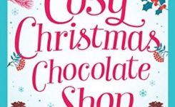 Blog Tour: The Cosy Christmas Chocolate Shop