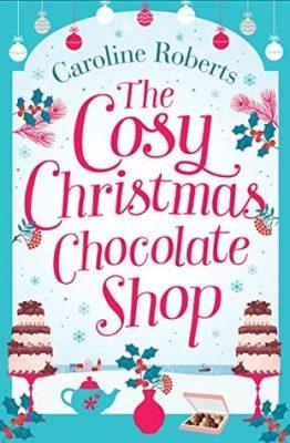 Blog Tour: The Cosy Christmas Chocolate Shop
