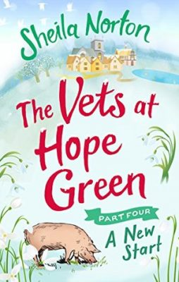 Review Vets At Hope Green – A New Start