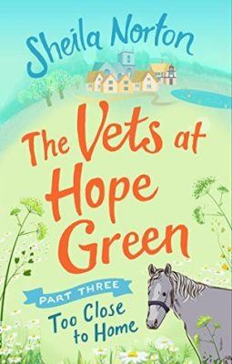 Review: Vets At Hope Green: Too Close to Home