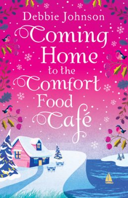 Review: Coming Home to the Comfort Food Cafe