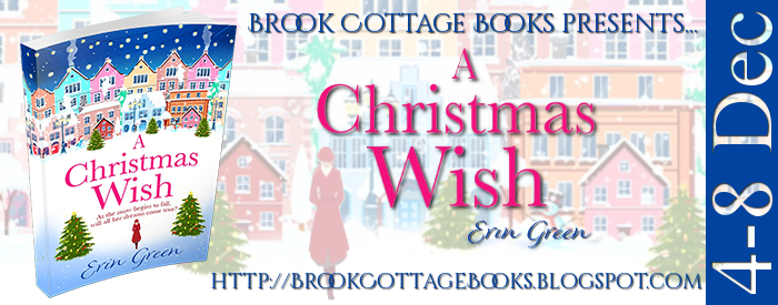 Blog Tour: A Christmas Wish