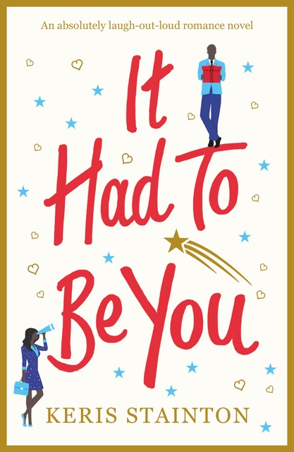Blog Tour Review: It Had To Be You