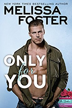 Blog Tour Review: Only For You