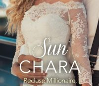 Release Day Push: Recluse Millionaire, Reluctant Bride