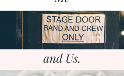 Blog Tour: You, Me, Us