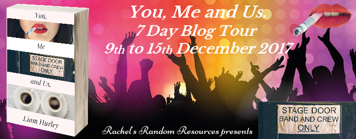 Blog Tour: You, Me, Us
