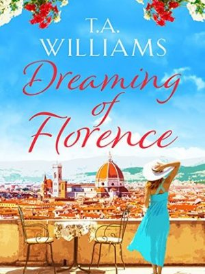 Blog Tour: Dreaming of Florence