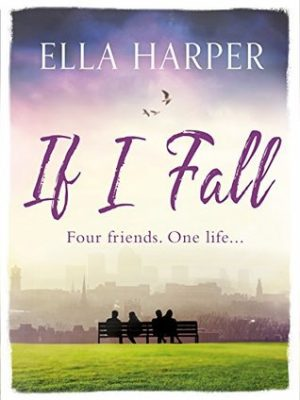 Blog Tour: If I Fall