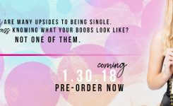 Book News: The Upside to Being Single Cover Reveal