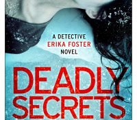 Book News: Deadly Secrets Cover Reveal