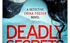Book News: Deadly Secrets Cover Reveal