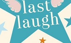 Blog Tour Review: The Last Laugh
