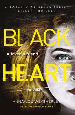 Blog Tour Review: Black Heart