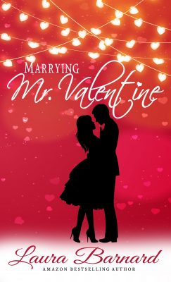 Book News: Marrying Mr Valentine Release Day