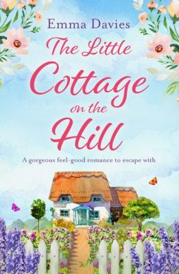 Blog Tour Review: The Little Cottage on the Hill