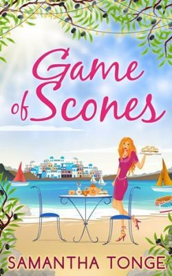 Review: Game of Scones