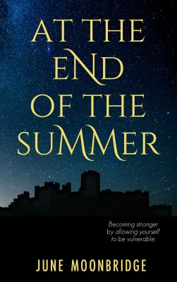 Book News: At the End of the Summer Cover Reveal