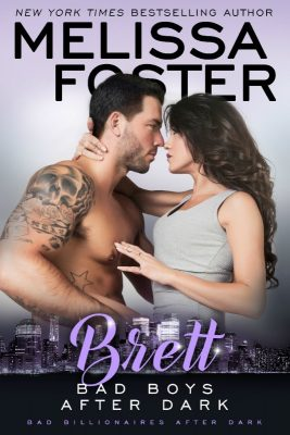 Review: Brett