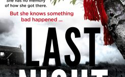 Blog Tour Review: Last Night