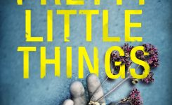 Book News: Pretty Little Things Cover Reveal