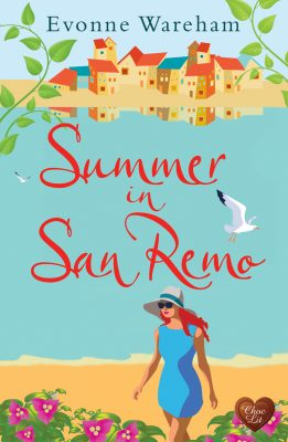 Blog Tour: Summer In San Remo