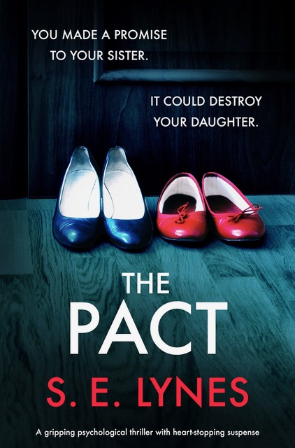 The Pact by S.E. Lynes