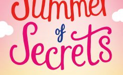Blog Tour Review: The Summer of Secrets