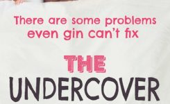 Blog Tour Review: The Undercover Mother