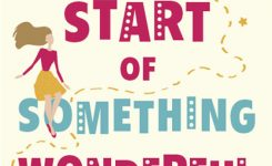 Blog Tour Review: The Start of Something Wonderful