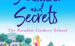 Blog Tour: Sunshine and Secrets