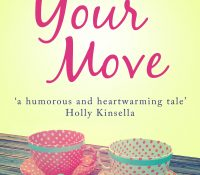 Blog Tour Review: Your Move