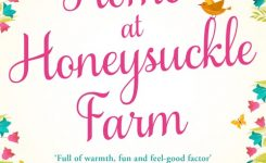 Blog Tour Review: Honeysuckle Farm