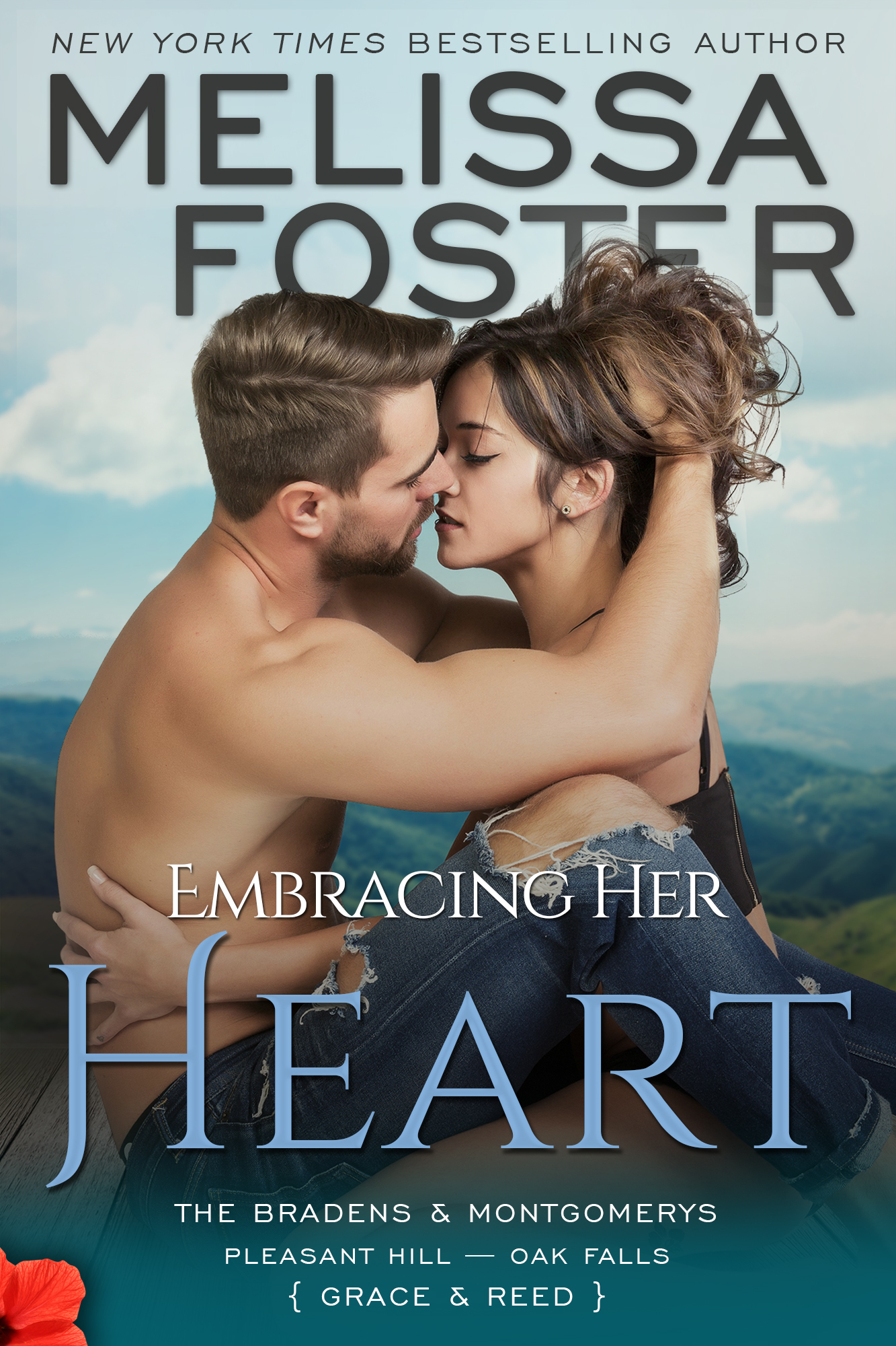 Embracing Her Heart by Melissa Foster