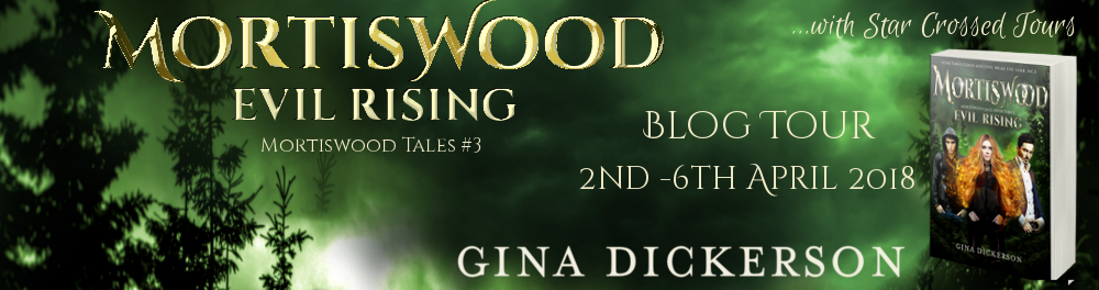 Mortiswood Evil Rising Tour Wrap Up