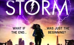 Blog Tour Reivew: The Rising Storm
