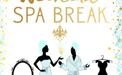 Blog Tour: The Weekend Spa Break