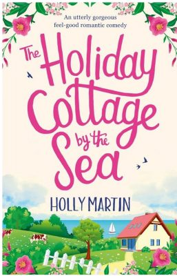 Blog Tour Review: The Holiday Cottage by the Sea