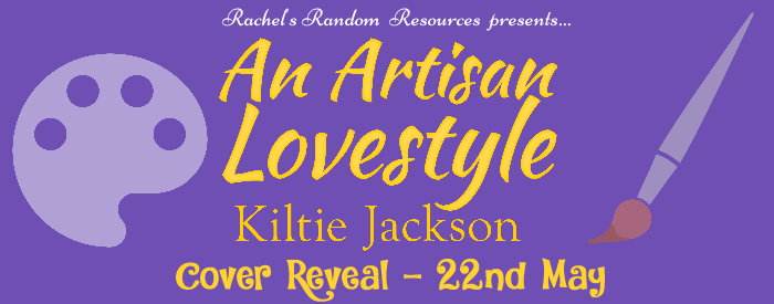 Book News: An Artisan Lovestyle Cover Reveal