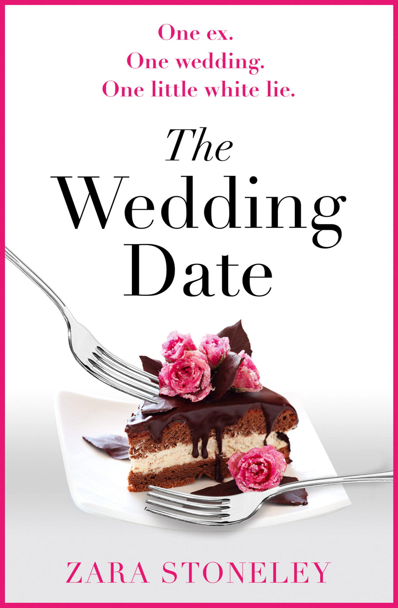 The Wedding Date by Zara Stoneley
