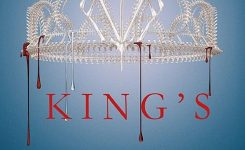 Review: King's Cage